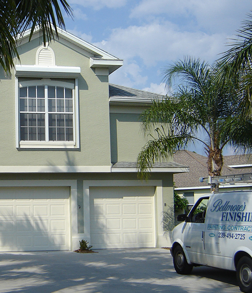 Exterior Home Painting: Custom House Painting