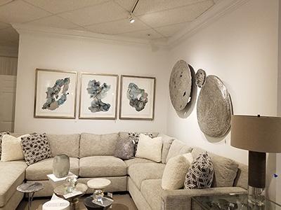 Robb & Stucky Interior Painting Job