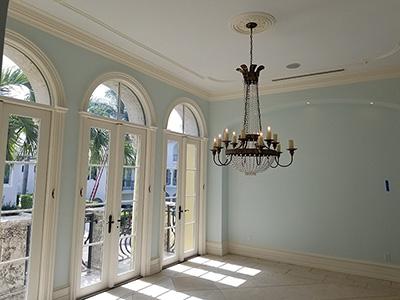 Gulf Shore House