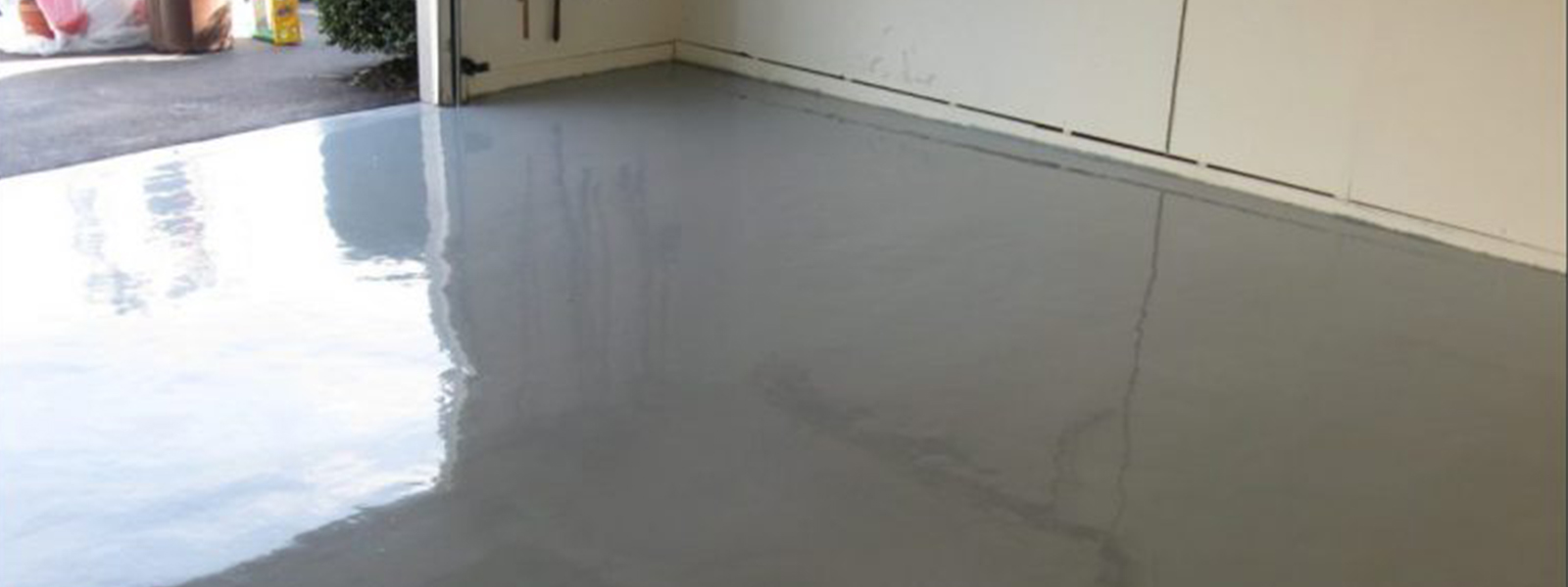 Epoxy Flooring Garage Floors Custom Garages Naples Fl